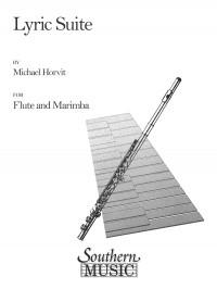 Michael Horvit: Lyric Suite