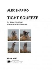 Alex Shapiro: Tigh Squeeze