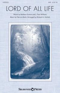 Barbara Furman_J. Paul Williams_Patricia Mock: Lord of All Life
