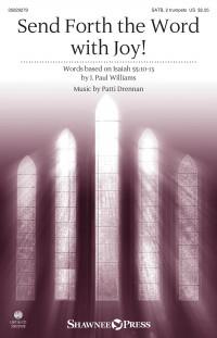 J. Paul Williams_Patti Drennan: Send Forth the Word with Joy!