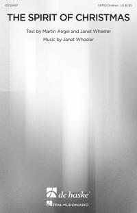 Janet Wheeler: The Spirit of Christmas