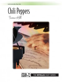 Susan Hill: Chili Peppers