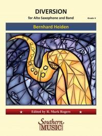 Bernhard Heiden: Diversion