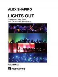 Alex Shapiro: Lights Out
