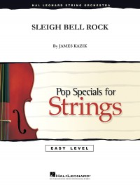 James Kazik: Sleigh Bell Rock