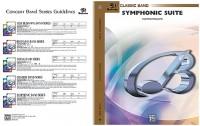 Clifton Williams: Symphonic Suite