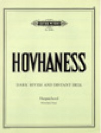 Hovhaness, A: Dark River and Distant Bell Op. 212
