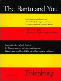 Kalanzi, Beny A./Sendaula, John M.: The Bantu and You