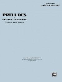 George Gershwin: Preludes