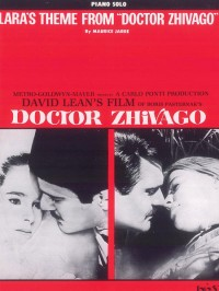 Maurice Jarre: Lara's Theme (from Dr. Zhivago)