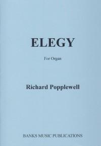 Popplewell: Elegy (In Memory Of Harold Darke)