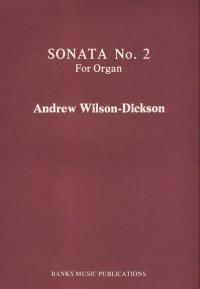 Wilson-Dickson: Sonata No.2