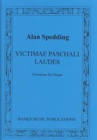 Spedding: Victimae Paschali Laudes
