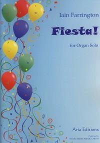Farrington: Fiesta!
