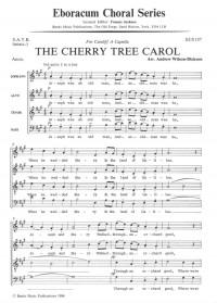 Wilson-Dickson: Cherry Tree Carol