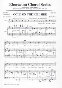 Kellam: Cold On The Hillside