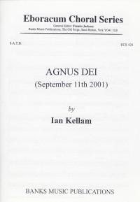 Kellam: Agnus Dei (September 11Th 2001)