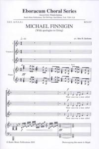 Jackson: Michael Finnigin