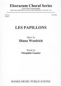 Woolrich: Les Papillons