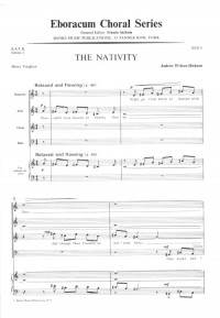 Wilson-Dickson: Nativity, The