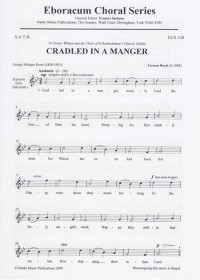 Hoyle: Cradled In A Manger