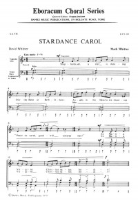 Whitter: Stardance Carol