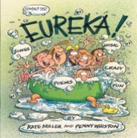 Whiston/Miller: Eureka - Cd