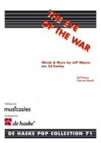 Jeff Wayne: The Eve of the War