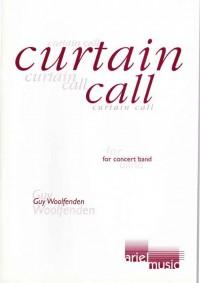 Guy Woolfenden: Curtain Call