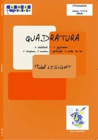 Michel Lysight: Quadratura