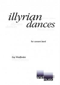 Guy Woolfenden: Illyrian Dances