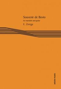 E Zerega: Souvenir de Bovio