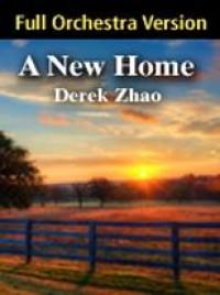 Derek Zhao: A New Home