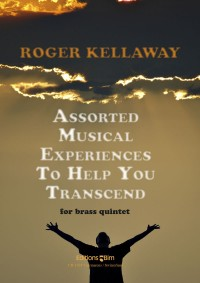 Roger Kellaway: Assorted Musical Experiences To Help You Transcend
