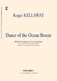Roger Kellaway: Dance Of The Ocean Breeze