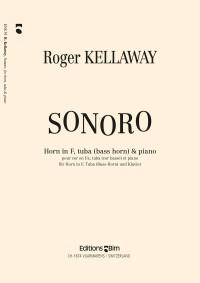 Roger Kellaway: Sonoro