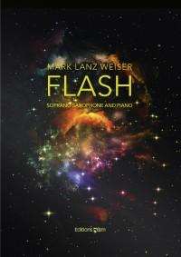 Mark Lanz Weiser: Flash