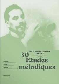Walter Zingg: 25 easy Duets
