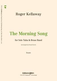 Roger Kellaway: Morning Song