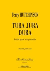 Terry Hutchinson: Tuba Juba Duba