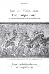James Woodman: The Kings' Carol