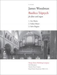 James Woodman: Basilica Triptych