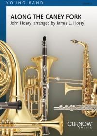 John Hosay: Along the Caney Fork