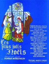 Romain Worschech: Les plus jolis noëls