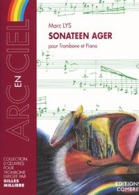 Marc Lys: Sonateen ager