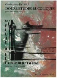 Claude-Henry Joubert: Etudes bucoliques (12)
