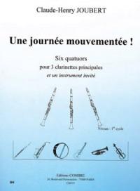 Claude-Henry Joubert: Une journée mouvementée