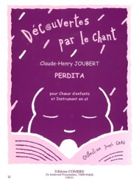Claude-Henry Joubert: Perdita