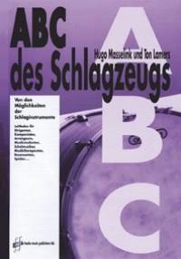 Hugo Masselink_Ton Lamers: ABC des Schlagzeugs