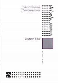 Johan J. de With: Swedish Suite